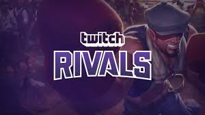 League of Legends Twitch Rivals Draft ...