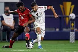 México vs. Trinidad y Tobago, resumen ...