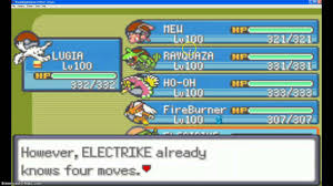 What Level Does Electrike Evolve To