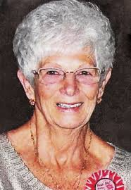 Obituary for Lucille Florence (Smith) Emery   Cutler Funeral Home ...