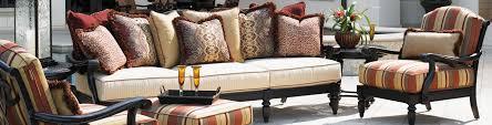 Outdoor Deep Seating Sectional Sofa