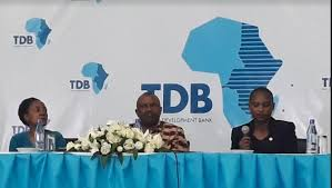 Pta Rebrands To Trade And Development Bank Now Tdb Commits
