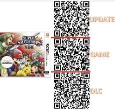 Monster hunter stories qr codes imgur. Cia 3ds Qr Game Codes Page 1 Line 17qq Com