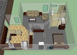 detached mother in law suite home plans unique handicap accessible mother law suite house plans floor