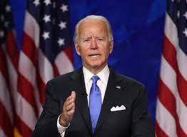 อย่างเป็นทางการ โจ ไบเดน เอาชนะ โดนัลด์ ทรัมป์ เลือกตั้งประธานาธิบดีสหรัฐ  2020 - workpointTODAY
