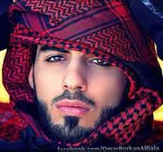 Hombre guapo - guapo-expulsado-arabia
