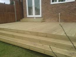 Small Picture DeckingDecking Supply and Installation