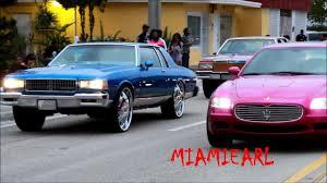Kandy Pink Maserati, 2 Door Box on 26