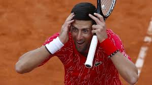 Novak djokovic is a serbian professional tennis player. Us Open Warum Tennis Star Djokovic In Der Kritik Steht