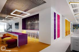 QDesign completed another benchmark corporate office for STC. Our interior  design services included: community research, branding...pic.twitter.com/  ...
