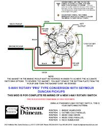 wiring diagram prs dimarzio seymour duncan pinterest guitars Emerson Pre Wired 5 Way Strat Switch Wiring Diagram Emerson Pre Wired 5 Way Strat Switch Wiring Diagram #45