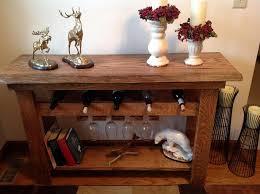 sofa table with wine storage. Brilliant Storage Sofa Table Wine Rack Storage Ideas Inside Sofa Table With Wine Storage I