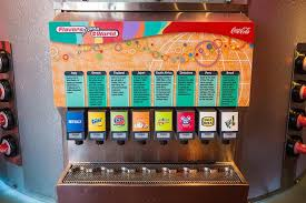 How To Get Free Soda From Vending Machine Fascinating How To Get FREE Soda At WDW WDW Discount Club