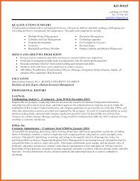 10 Administration Skills Cv Actionplan Templated