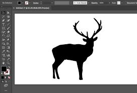 Illustrator でのグラデーションの作成