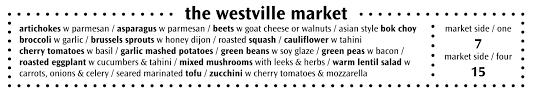 specials menu westville menu specials westville restaurants take out