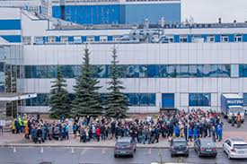 На заводе Балтика Санкт Петербург прошла масштабная эвакуация  Эвакуация сотрудников Балтика Санкт Петербург