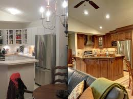 Kitchen Remodeling Columbus Ohio Before After Gallery The Cleary Company
