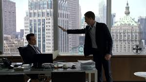suits harvey specter office. Errors And Omissions Suits Harvey Specter Office