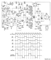 pure sine wave inverter circuit diagram pdf pure sine wave inverter circuit diagram sine auto wiring diagram on pure sine wave inverter circuit