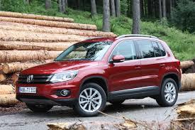 2012 Volkswagen Tiguan Drive Review | Nordschleife Autoblahg