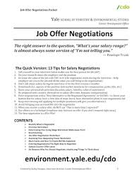 job offer salary 27 job offer negotiate salary allowed mobilezidea info