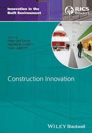 Construction Innovation Construction Management Construction