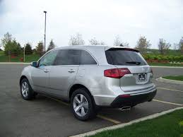 Review: 2010 Acura MDX - The Truth About Cars