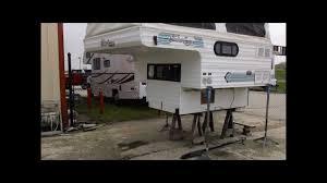 1996 shadow cruiser 7 slide in pop up truck camper 1996 shadow cruiser 7 slide in pop up truck camper