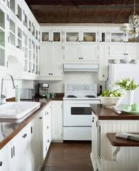white tile kitchen countertops. Beautiful White Tiling A Kitchen Countertop Unique Butcher Block Counter Tops And  Simple White Tile Backsplash On Countertops