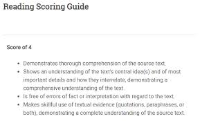 Sat Essay Scoring Everything You Ever Wanted To Know Mek Review