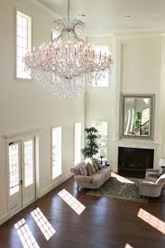 large foyer chandelier fresh large foyer chandeliers chandelier wayfair enchanting rusticl home