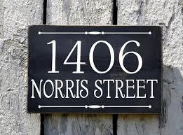 home address plaques. Plaques, Fascinating Outdoor Home Address Plaques Ideas: Best Design S