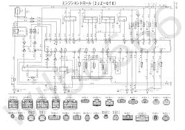 toyota ln65 wiring diagram toyota wiring diagrams toyota aristo wiring diagram toyota wiring diagrams