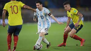 Argentina vs Colombia live stream: how ...