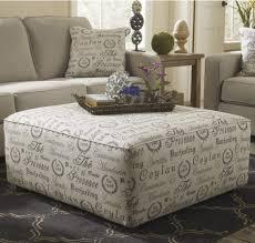 46 most fantastic white leather ottoman coffee table square leather ottoman ottoman storage seat small ottoman