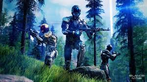 Islands Of Nyne Steam Charts Islands Of Nyne Battle Royale Official Site