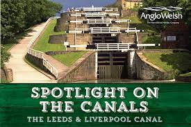 Spotlight on the Canals - Leeds & Liverpool Canal