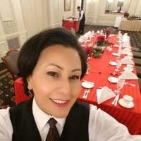 Dulce Camacho - banquet server - Union League Club of Chicago | LinkedIn