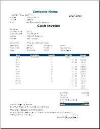Registration Receipt Template Cash Register Receipt Template Excel 24 Examples Cash Register
