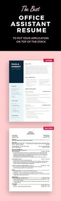 24 Best Resume Templates Images On Pinterest Resume Templates