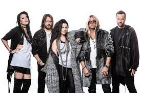 <b>Evanescence</b> Rock It Up With New Song 'The Game Is Over'