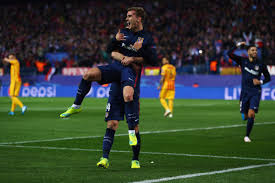 Atlético Madrid vs Barcelona, 2016 Champions League: Final Score 2-0 as  Atleti advance to semifinals - Barca Blaugranes