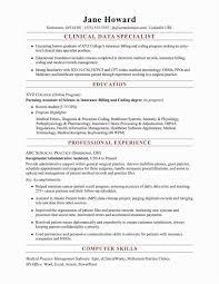 Medical Billing Resume Sample Free Or Medical Biller Resume Sample