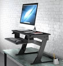 amazing neutral posture sit stand desk converter standup x1 sit stand desk converter remodel