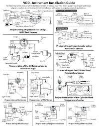vdo voltmeter wiring diagram images vdo gauges wiring diagrams mins beede panel wiring diagram vdo
