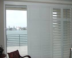 shutters for sliding glass doors home depot