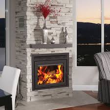 supreme galaxy zero clearance clean face wood fireplace woodlanddirect com indoor fireplaces wood supreme fireplaces