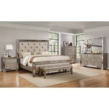Modern Sleigh Bedroom Sets Bedroom Sets Youll Love Wayfairca