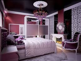 girly bedroom ideas teen purple bedrooms year old girls room bookcase casual pink gothic medium designs